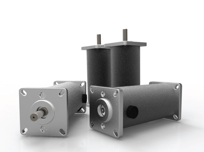 Fractional Hp Motors And The Problem With Single Load Points