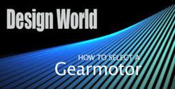 Gear Motor Basics | An Introduction to Gear Motors - Groschopp