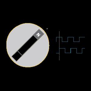 Hall Effect Sensor - Groschopp