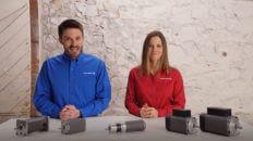 How to Choose an Electric Motor: DC Motors - Groschopp
