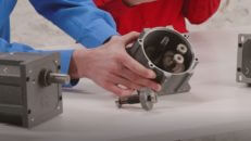 How to Choose an Electric Motor: DC Motors - Groschopp