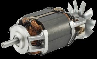Groschopp Universal Motor
