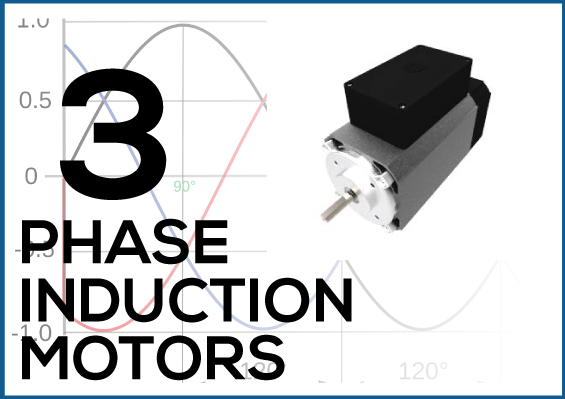 Three phase induction motors groschopp for 3 phase induction motor specifications