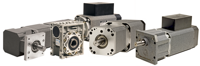 Small Ac Gear Motors Groschopp