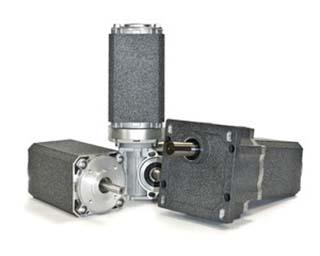 Brushless DC Motors & Gear Motors