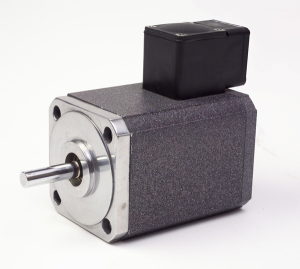 Brushless DC motor, high performance, high torque