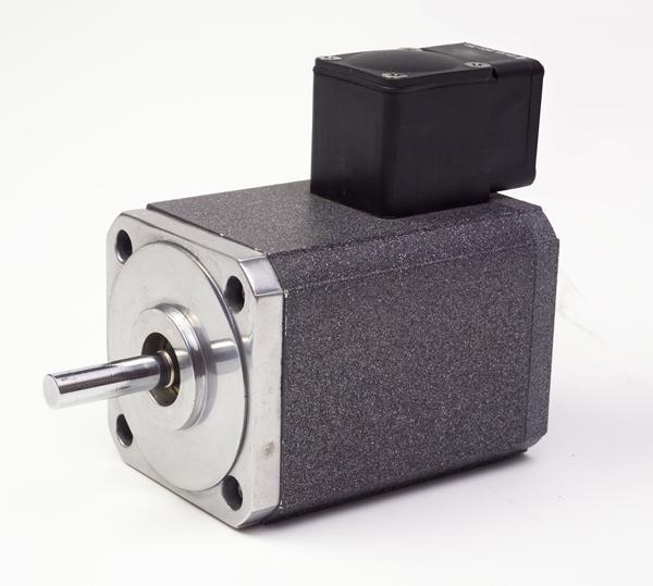 Dc Brushless Motor Groshopp Inc