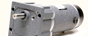 Gearmotors from Groschopp