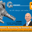 motors, gearmotors, Groschopp, fractional, HP, horsepower