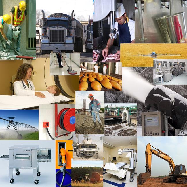 Do You Know Our Fractional Horsepower Motors Groschopp