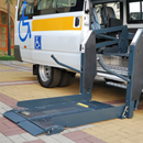 Groschopp Inc. Tough Job Vehicle Ramp _Thumbnail Image