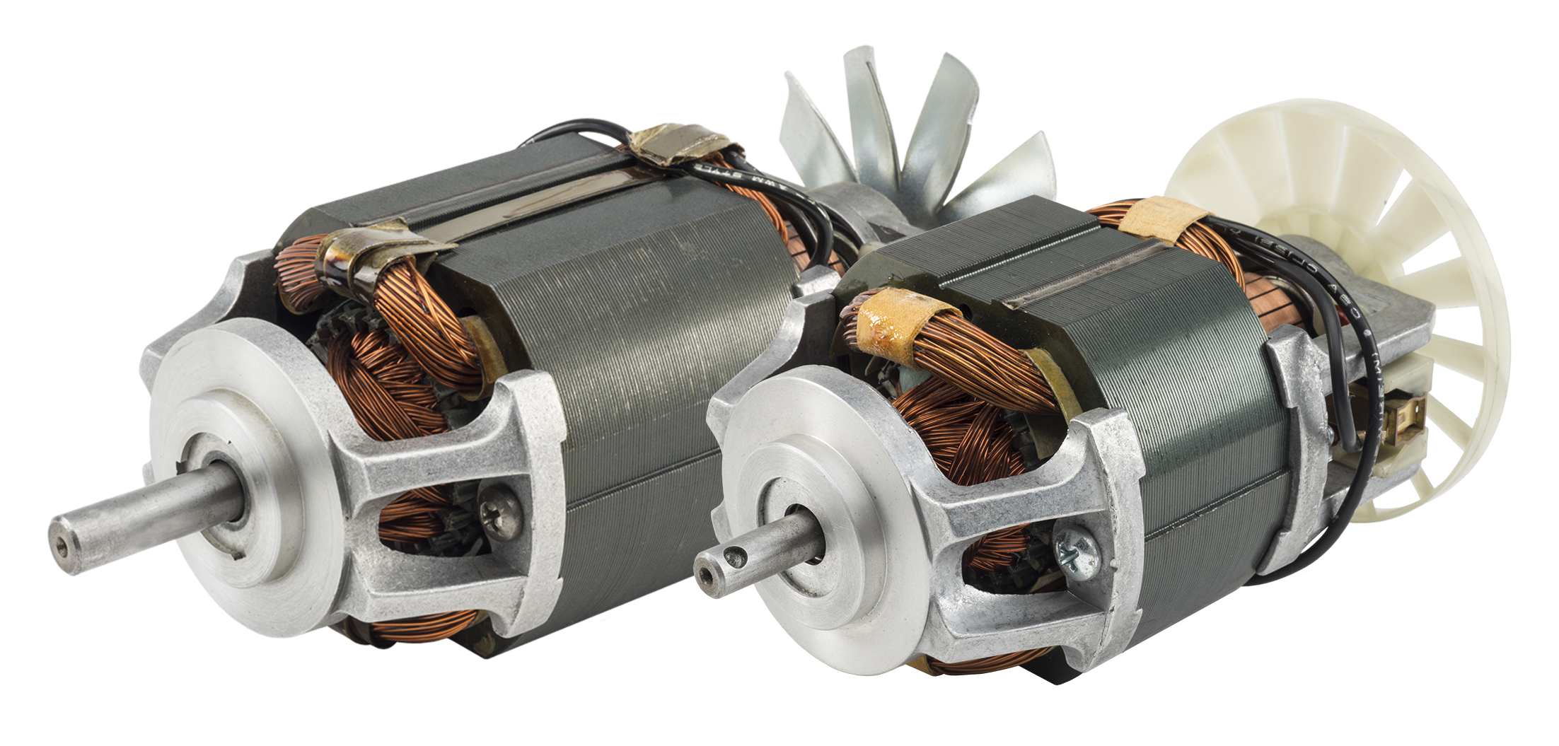 What To Know When Customizing A Universal Motor Groschopp