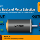 Motor selection basics