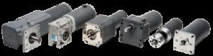 dc motor, gearmotor, groschopp, fractional hp motors, hp manufacturer, gear motor