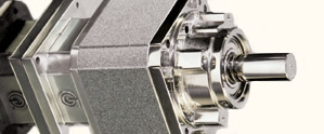 Groschopp Planetary Gearboxes: Up to 95% Efficient