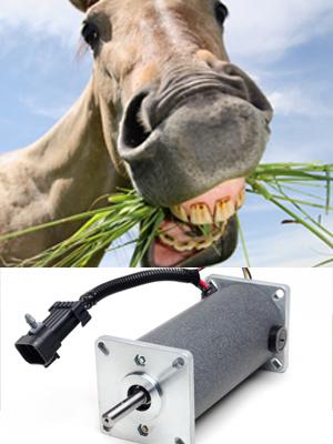 What is horsepower (hp)? How to Calculate Horsepower | Groschopp
